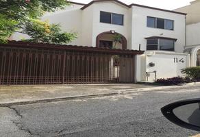 Foto de casa en venta en  , villa montaña 1er sector, san pedro garza garcía, nuevo león, 18693409 No. 01