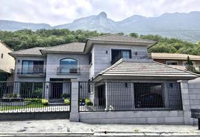 Foto de casa en venta en  , villa montaña 1er sector, san pedro garza garcía, nuevo león, 18941782 No. 01