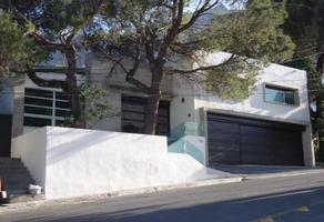 Foto de casa en venta en  , villa montaña 1er sector, san pedro garza garcía, nuevo león, 19028242 No. 01