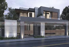 Foto de casa en venta en villa montaña 1er sector , villa montaña 2 sector, san pedro garza garcía, nuevo león, 13985439 No. 01