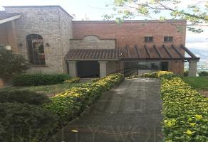 Foto de casa en venta en  , villa montaña 2 sector, san pedro garza garcía, nuevo león, 13069303 No. 01