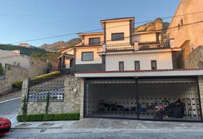 Foto de casa en renta en  , villa montaña campestre, san pedro garza garcía, nuevo león, 0 No. 01