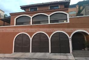 Foto de casa en venta en villa montaña , villa montaña 2 sector, san pedro garza garcía, nuevo león, 13985435 No. 01