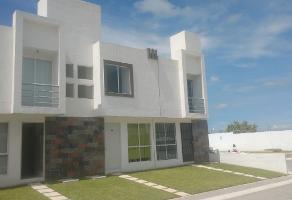 Foto de casa en renta en  , villa morelos 3a sección, emiliano zapata, morelos, 8142362 No. 01
