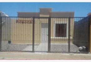 Foto de casa en venta en villa natalia 242, villas del encanto, la paz, baja california sur, 0 No. 01