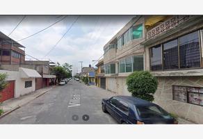 Foto de casa en venta en villa obregon 00, metropolitana tercera sección, nezahualcóyotl, méxico, 19220988 No. 01