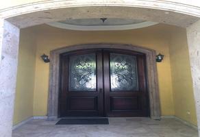 Foto de casa en renta en  , villa olímpica, saltillo, coahuila de zaragoza, 13164466 No. 01
