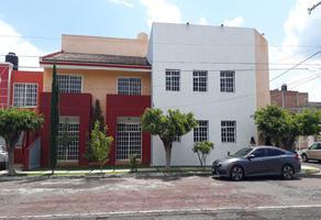 Foto de casa en renta en  , villa olímpica, zamora, michoacán de ocampo, 18090523 No. 01