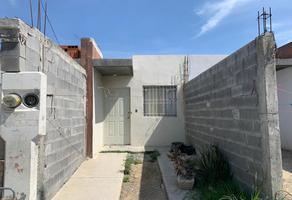 Foto de casa en venta en villa palermo 297, privadas de las villas, garcía, nuevo león, 20506489 No. 01
