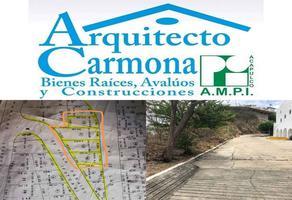 Foto de terreno habitacional en venta en villa paraiso , condesa, acapulco de juárez, guerrero, 12495932 No. 01