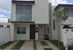 Foto de casa en venta en villa plata 0, residencial cedros, jesús maría, aguascalientes, 12556235 No. 01