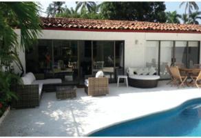 Foto de casa en venta en villa princess , princess del marqués secc i, acapulco de juárez, guerrero, 0 No. 01