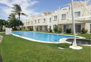 Foto de casa en venta en villa puente del mar 1, barra vieja, acapulco de juárez, guerrero, 0 No. 01