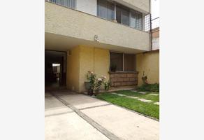 Foto de casa en venta en  , villa quietud, coyoacán, df / cdmx, 17789222 No. 01