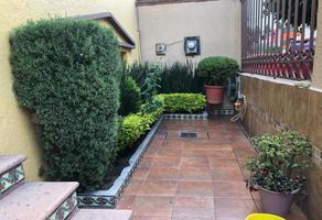 Foto de casa en venta en  , villa quietud, coyoacán, df / cdmx, 18176924 No. 01