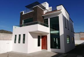 Foto de casa en venta en villa real 1, granjas banthí sección so, san juan del río, querétaro, 0 No. 01