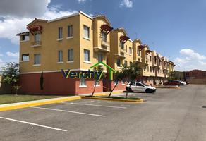 Foto de departamento en venta en  , villa real 3ra secc, tecámac, méxico, 16613252 No. 01