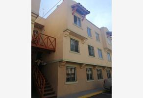 Foto de departamento en venta en  , villa real 3ra secc, tecámac, méxico, 0 No. 01