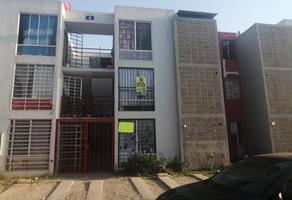 Foto de departamento en venta en villa real poniente 39, villas los cantaros, san pedro tlaquepaque, jalisco, 0 No. 01