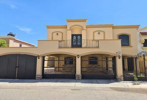 Foto de casa en venta en  , villa residencial bonita etapa i al xii, hermosillo, sonora, 0 No. 01