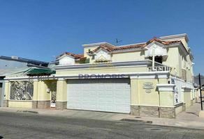 Foto de casa en venta en  , villa residencial venecia, mexicali, baja california, 0 No. 01