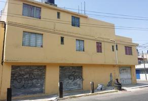 Foto de edificio en venta en villa reyes 6 , desarrollo urbano quetzalcoatl, iztapalapa, df / cdmx, 13669936 No. 01