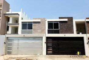 Foto de casa en venta en  , villa rica 1, veracruz, veracruz de ignacio de la llave, 9146906 No. 01
