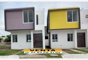 Foto de casa en venta en villa rica 1, villa rica 1, veracruz, veracruz de ignacio de la llave, 17127983 No. 01