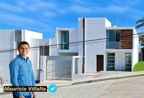 Foto de casa en venta en  , villa rica, boca del río, veracruz de ignacio de la llave, 16878581 No. 01