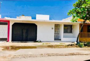 Foto de casa en venta en villa rica , villa rica 1, veracruz, veracruz de ignacio de la llave, 15428812 No. 01