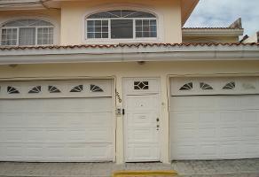 Foto de casa en venta en  , la alfonsina, san andrés cholula, puebla, 10525828 No. 01