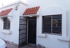 Foto de casa en renta en villa romana 13, villas del mediterráneo, hermosillo, sonora, 0 No. 01