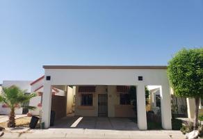 Foto de casa en venta en villa romana , villas del mediterráneo etapa ii, hermosillo, sonora, 0 No. 01