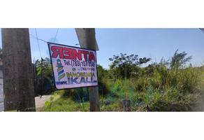 Foto de terreno habitacional en renta en  , villa rosita, tuxpan, veracruz de ignacio de la llave, 11010084 No. 01