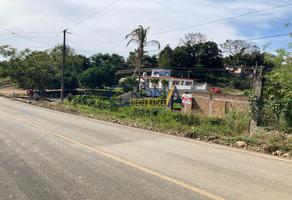 Foto de terreno habitacional en venta en  , villa rosita, tuxpan, veracruz de ignacio de la llave, 18812294 No. 01