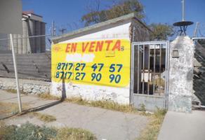 Foto de nave industrial en venta en  , villa saltillo, torreón, coahuila de zaragoza, 0 No. 01