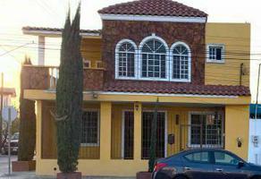 Foto de casa en venta en  , villa san antonio, guadalupe, nuevo león, 0 No. 01
