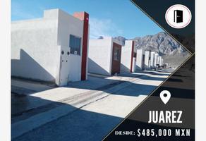 Foto de casa en venta en  , villa san francisco, juárez, nuevo león, 16134251 No. 01