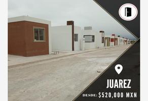 Foto de casa en venta en  , villa san francisco, juárez, nuevo león, 16134255 No. 01