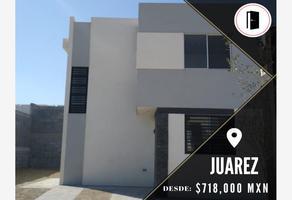 Foto de casa en venta en  , villa san francisco, juárez, nuevo león, 16134263 No. 01