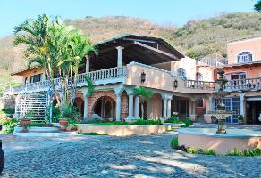 Foto de casa en venta en villa san pablo , jocotepec centro, jocotepec, jalisco, 0 No. 01