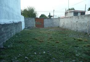 Foto de terreno habitacional en venta en  , villa santa cecilia, monterrey, nuevo león, 12421793 No. 01