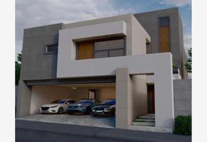 Foto de casa en venta en  , villa santa isabel, monterrey, nuevo león, 19157415 No. 01