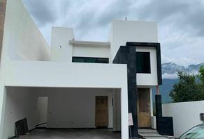 Foto de casa en venta en  , barrio santa isabel, monterrey, nuevo león, 20536616 No. 01