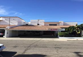 Foto de casa en venta en  , villa satélite, hermosillo, sonora, 11849444 No. 01