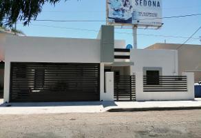 Foto de casa en venta en  , villa satélite, hermosillo, sonora, 16178289 No. 01