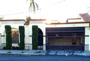 Foto de casa en venta en  , villa satélite, hermosillo, sonora, 18426269 No. 01