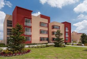 Foto de departamento en venta en  , villa seca, otzolotepec, méxico, 14011121 No. 01