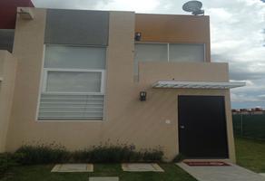 Foto de casa en venta en  , villa seca, otzolotepec, méxico, 14011129 No. 01