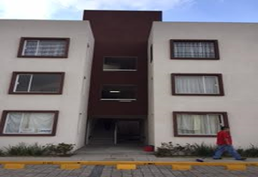Foto de departamento en venta en  , villa seca, otzolotepec, méxico, 14407827 No. 01